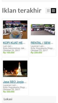 IKLAN Gratis SEOSATU screenshot 13