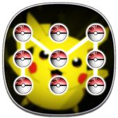 poke lock for poke Go icon