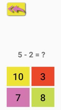 Jeux de Math screenshot 3