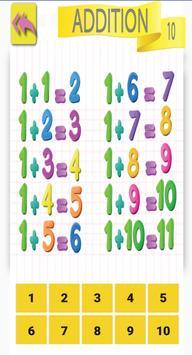 Jeux de Math poster
