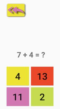 Jeux de Math screenshot 6