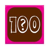 מחשבון 100 קלוריות icon