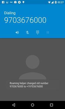 Country Code Fixer screenshot 1