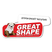 Great Shape icon