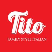 טיטו | Tito icon