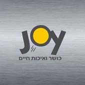 כושר ואיכות חיים Joy icon
