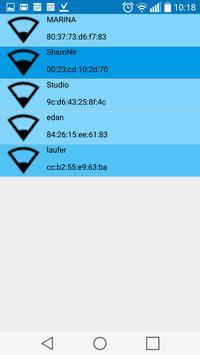Indoors Navigation System screenshot 1