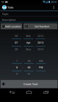 OmniDo screenshot 1