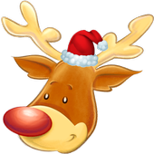 Musical Reindeer icon