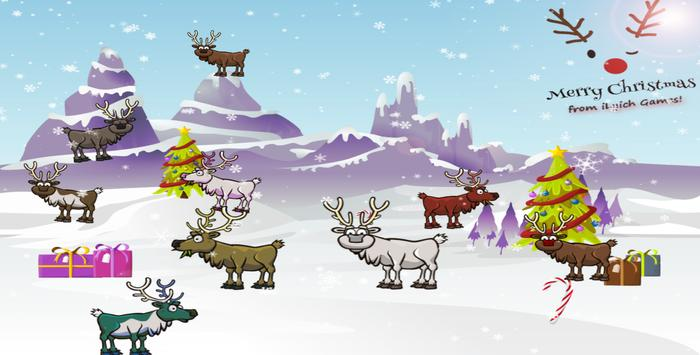 Musical Reindeer screenshot 1
