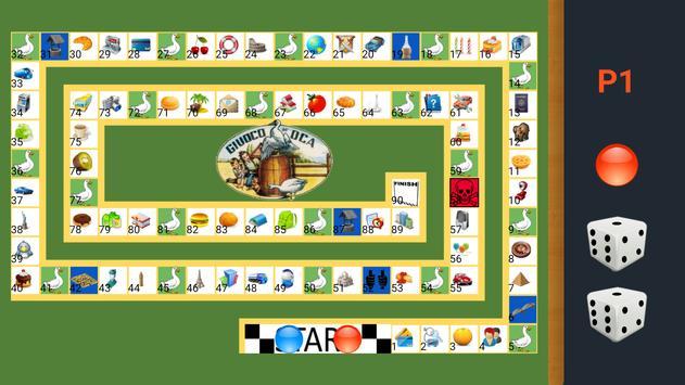Game of the Goose finalVersion apk screenshot
