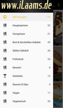 Kochen Und Backen App ilaams kochen backen apk free food drink app for