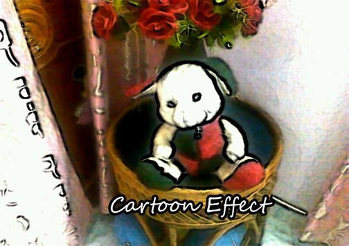 Cartoon Camera apk screenshot
