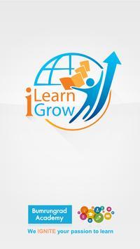 iLearn iGrow 2017 poster