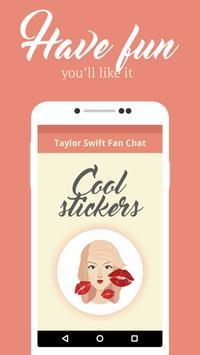 Taylor Swift Fun Chat screenshot 2
