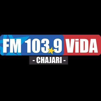 Fm Vida Chajari apk screenshot