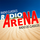 RADIO ARENA TOAY icon