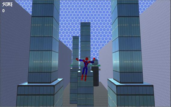 Spiderstick 3D apk screenshot