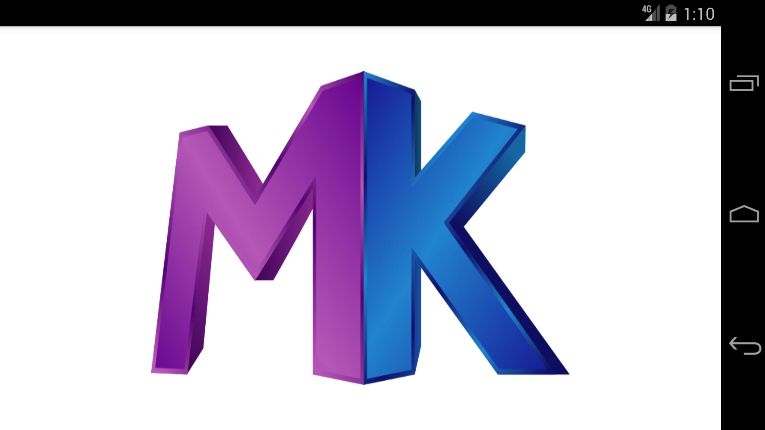 MK TV for Android - APK Download