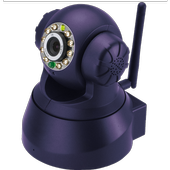 Viewer for ICam IP cameras icon