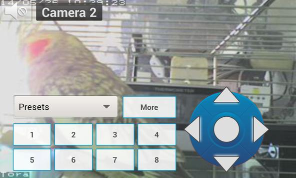 Viewer for ICam IP cameras apk screenshot