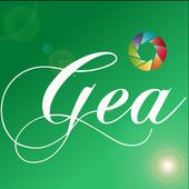 GEA icon