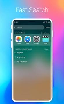 X Launcher screenshot 3