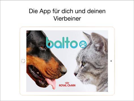 Baltoo screenshot 5