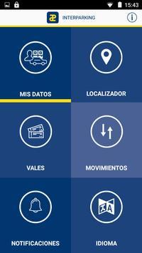 P-App screenshot 1