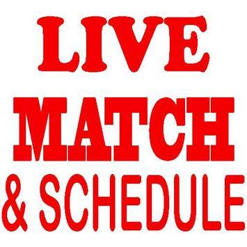 Live Match Score & streaming apk screenshot