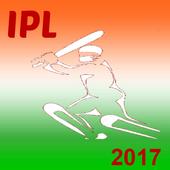 IPL 2017 icon