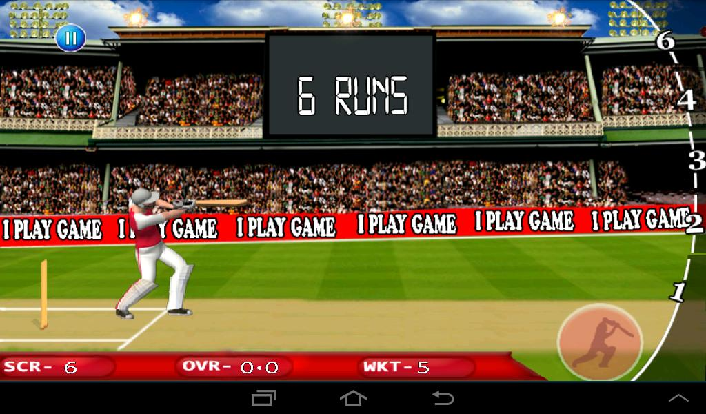 Cricket Mania T20 for Android - APK Download