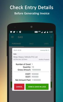 gas free gst accounting gst invoicing app apk download free