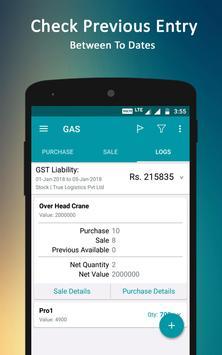 GAS screenshot 3