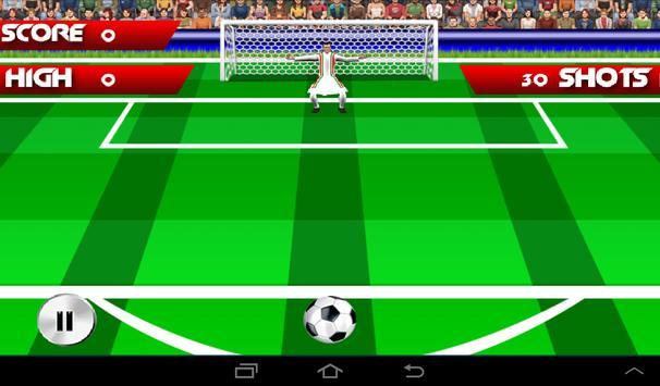 Real Kursi Football apk screenshot