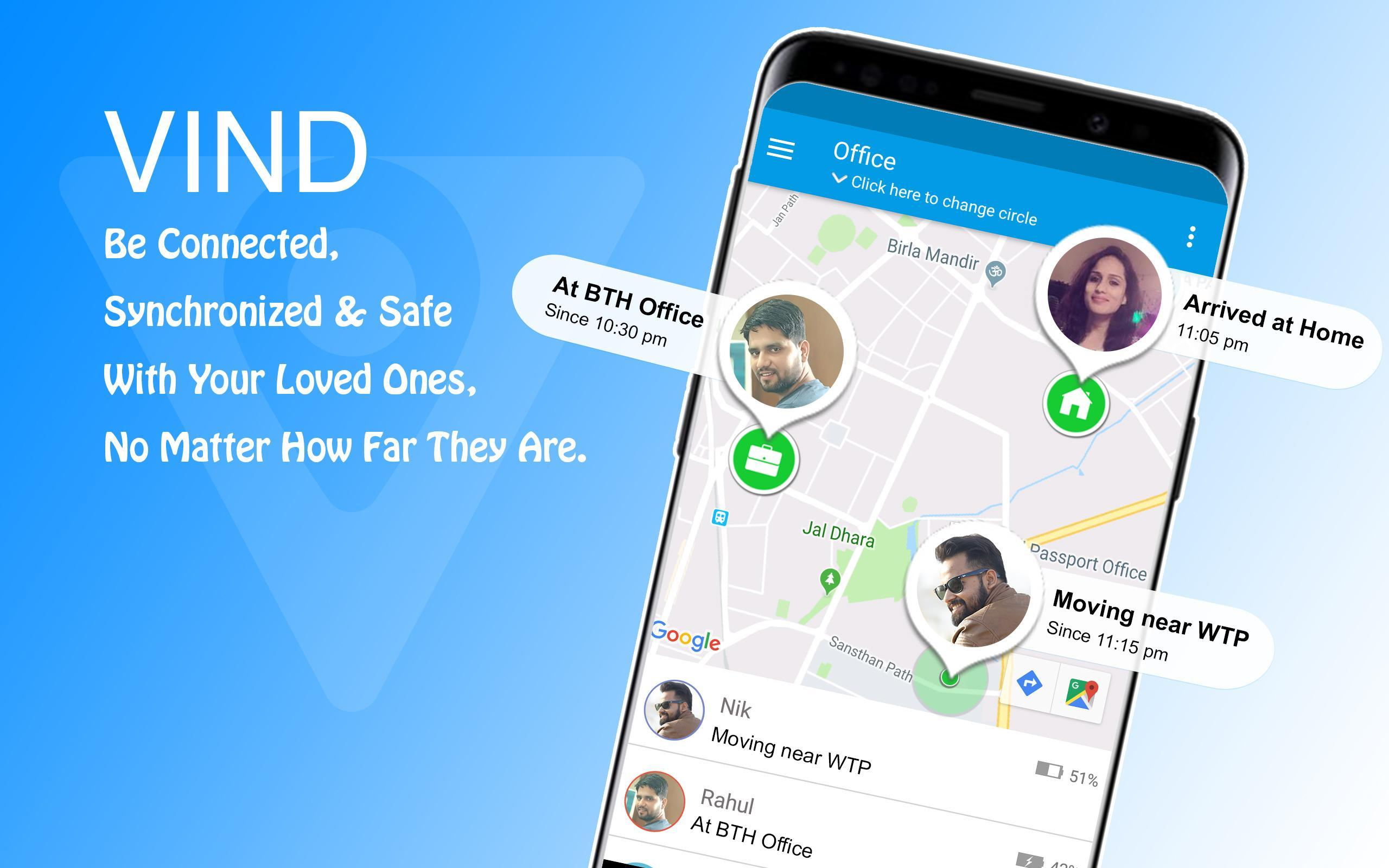 Family Locator On Map - GPS Tracker for Android - APK Download on google gps tracking map, google track android phone, android mobile phone location tracker, google earth live gps,