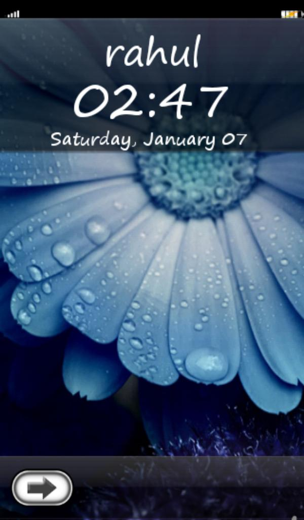 My Name Lock Screen Theme for Android - APK Download