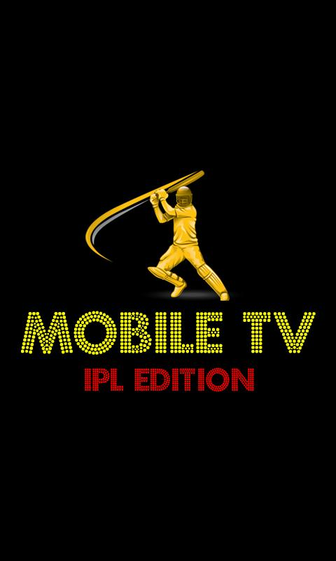Mobile Tv | IPL LIVE,HOTSTAR TV,Cricket Live Tips for Android - APK