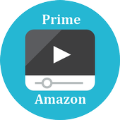 Prime video on Android - Tips icon