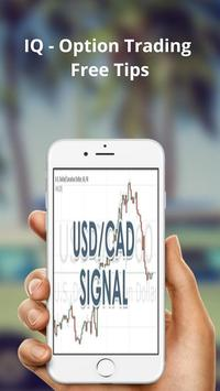 Free Tips - IQ Option Trading - forex, bitcoin for Android - APK