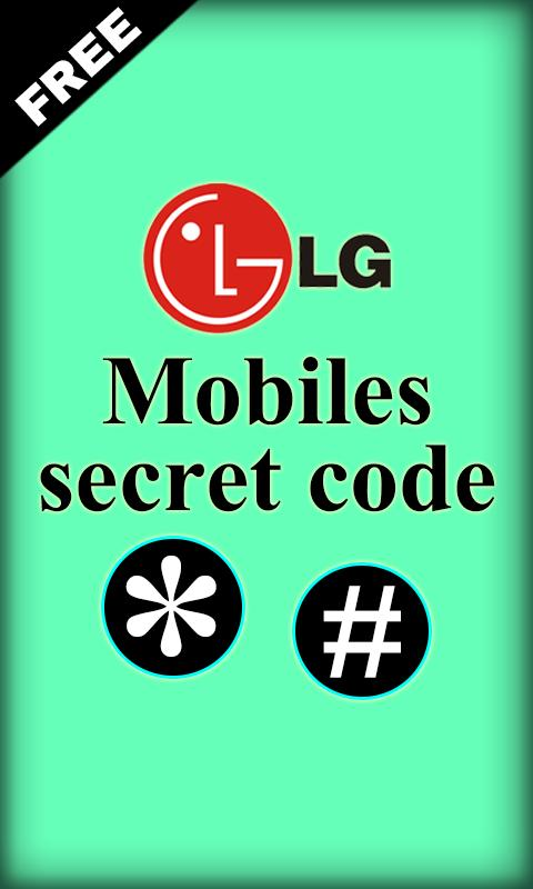 Secret Codes of Lg 2019 for Android - APK Download