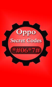 Secret Codes Of Oppo screenshot 3