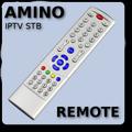 Remote Control for Amino IPTV