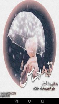 رمان نوازنده ی احساس poster