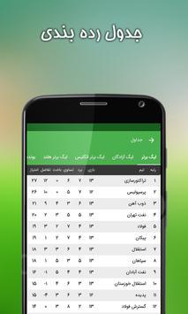 هتریک apk screenshot