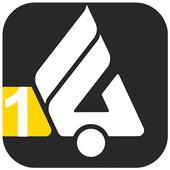 BAR1 icon