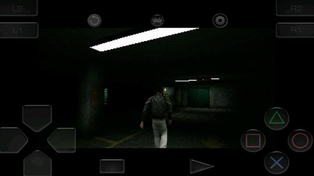 Delta Forse screenshot 3