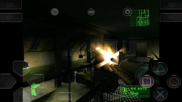 Delta Forse screenshot 1