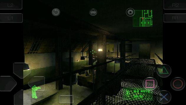 Delta Forse screenshot 2