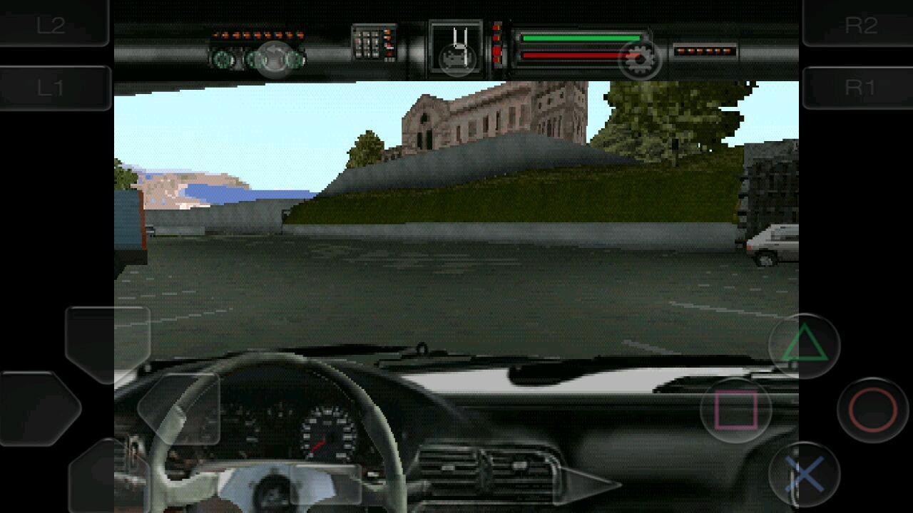 Скачать driver 2 для android apk.